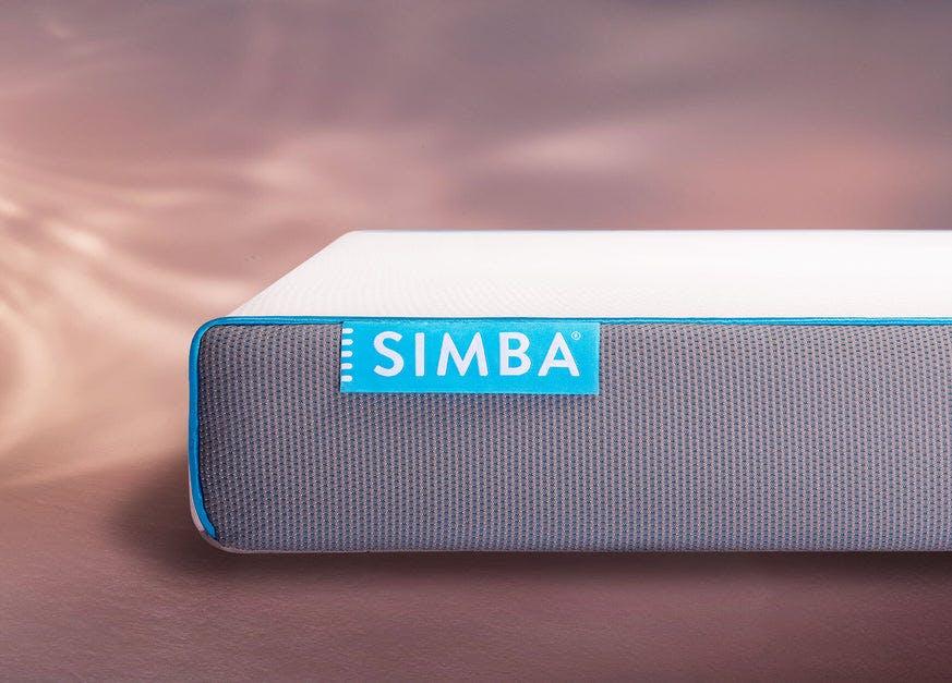 The Simba® 1500 Mattress