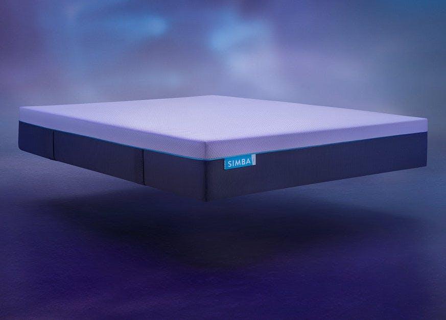The Simba® 5000 Pro Flex Mattress