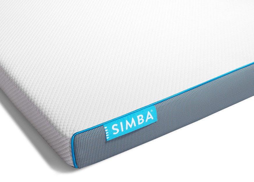 Simba Cool Foam Mattress
