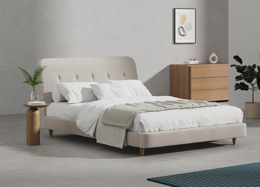 Simba Bed Base