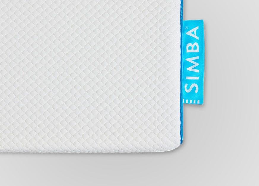 Simba Premium Seven-Zoned Foam Mattress